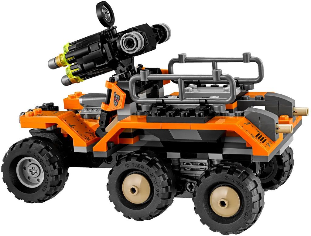 LEGO 70914 Bane Toxic Truck Attack