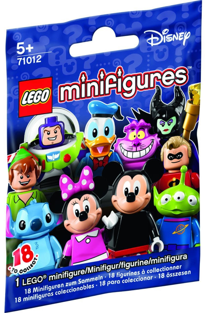 LEGO 71012 Minifigure The Disney Series