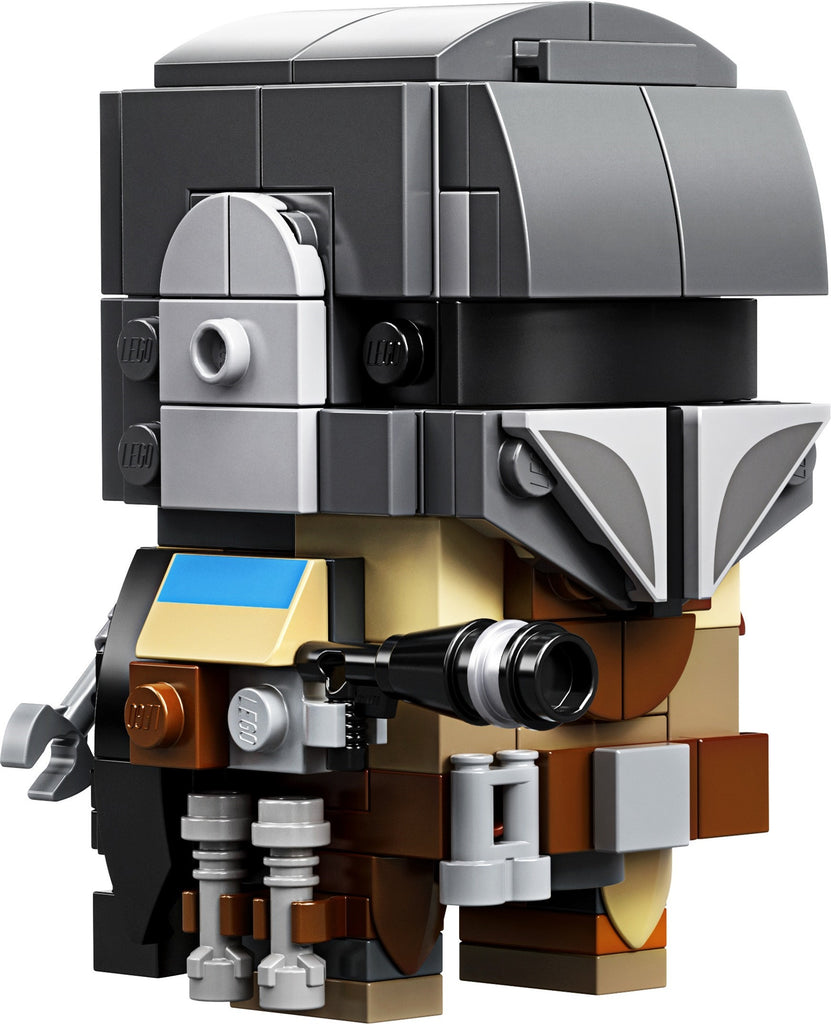 LEGO 75317 The Mandalorian & The Child