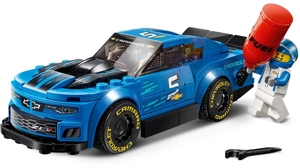 LEGO 75891 Chevrolet Camaro ZL1 Race Car