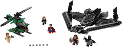 LEGO 76046 Heroes of Justice: Sky High Battle