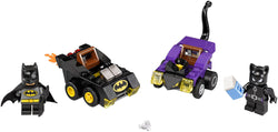 LEGO 76061 Mighty Micros: Batman vs. Catwoman