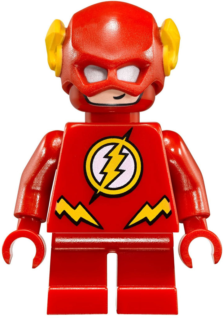 LEGO 76063 Mighty Micros: The Flash vs. Captain Cold