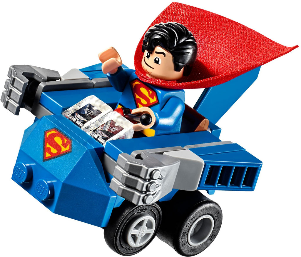LEGO 76068 Mighty Micros: Superman vs Bizarro