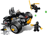LEGO 76110 Batman: The Attack of the Talons