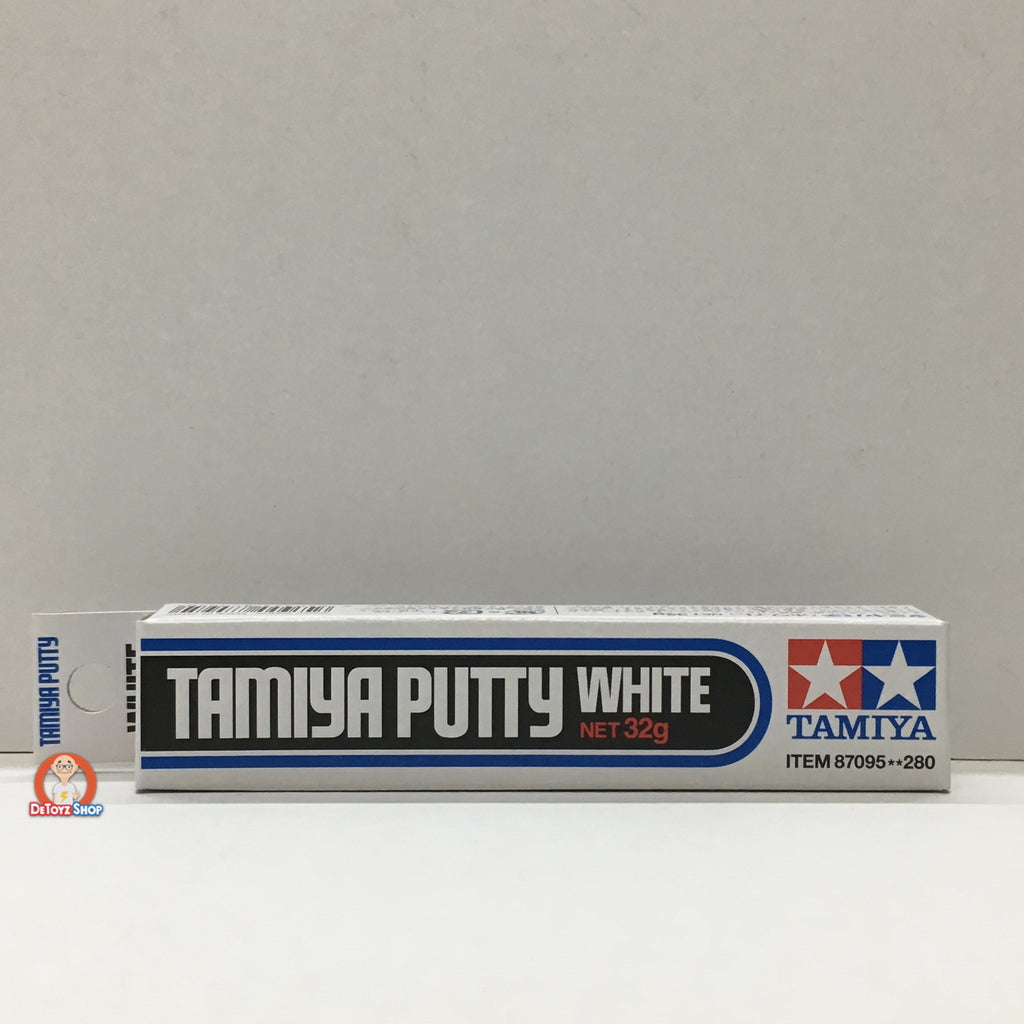87095 Tamiya White Putty (32g)