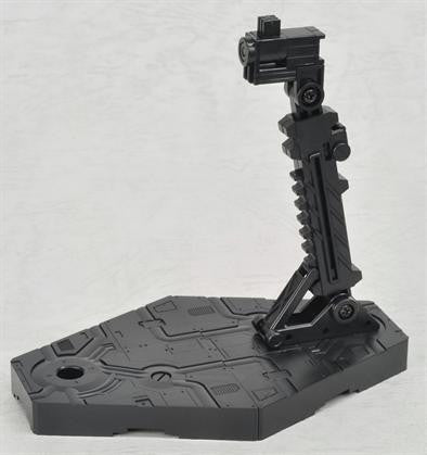Action Base 2 Black