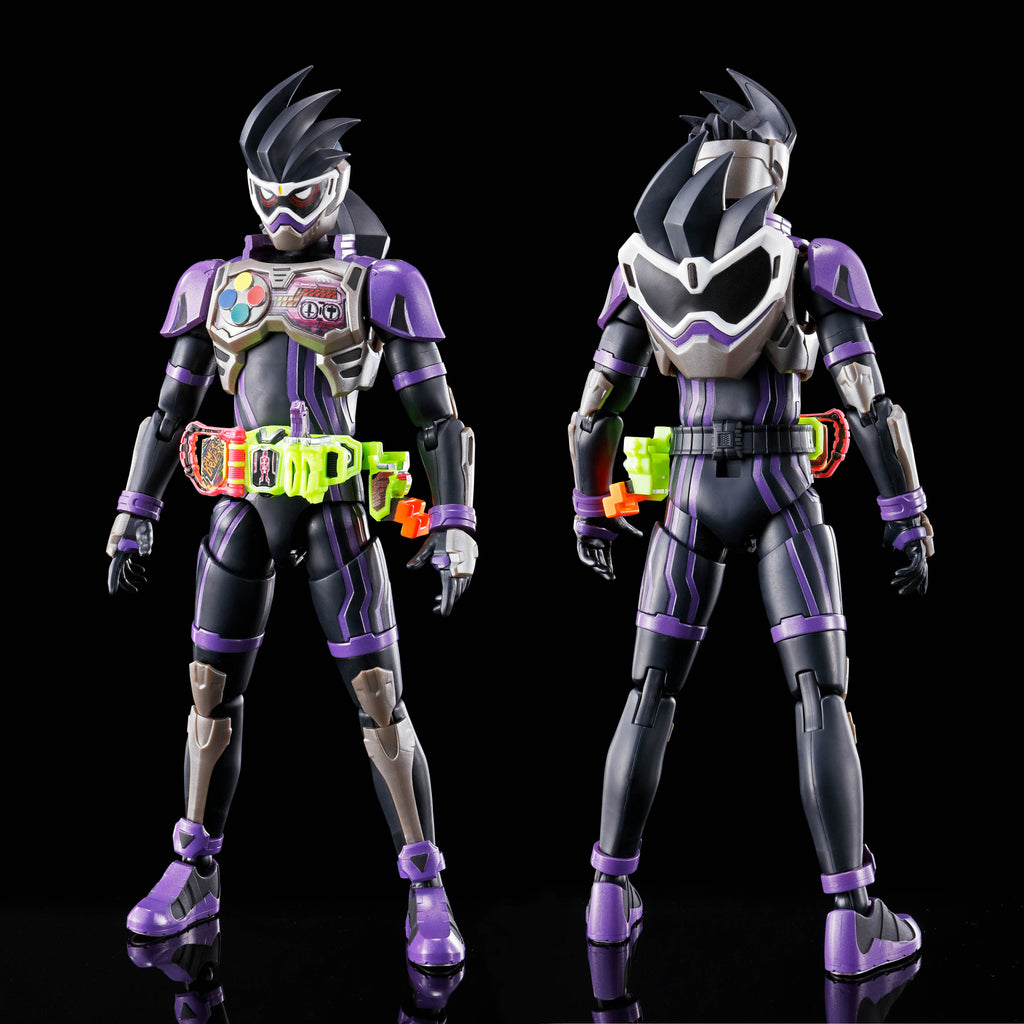 Figure-rise Standard Kamen Rider GENM Action Gamer Level 2