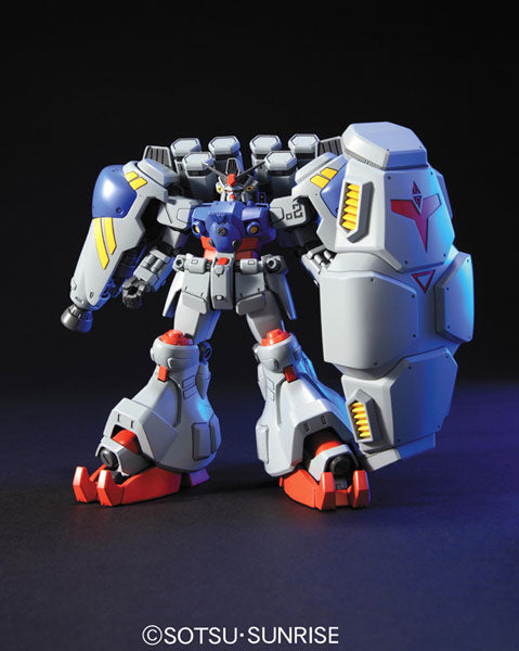 HGUC RX-78 GP02A Gundam GP02A MLRS Specification