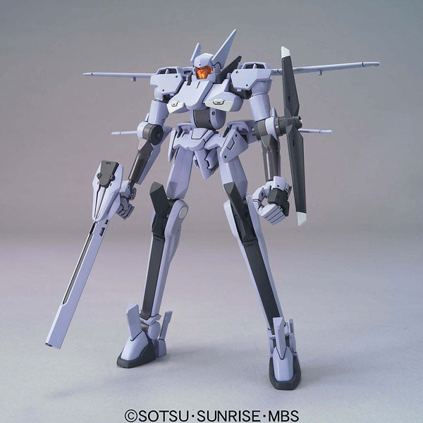 HG SVMS-01 Union Flag Mass Production Type