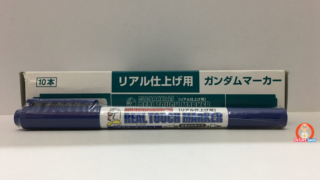 Real Touch Marker Real Touch Blue 1 GM403