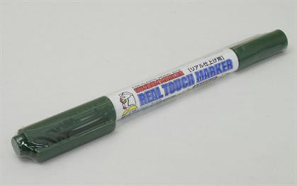 Real Touch Marker Real Touch Green 1 GM408