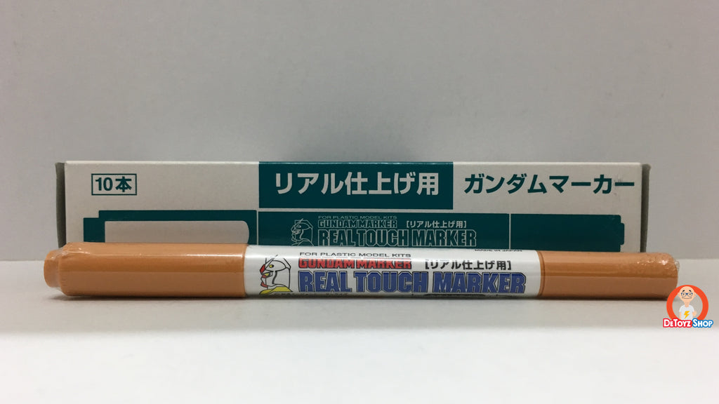 Real Touch Marker Real Touch Yellow 1 GM409