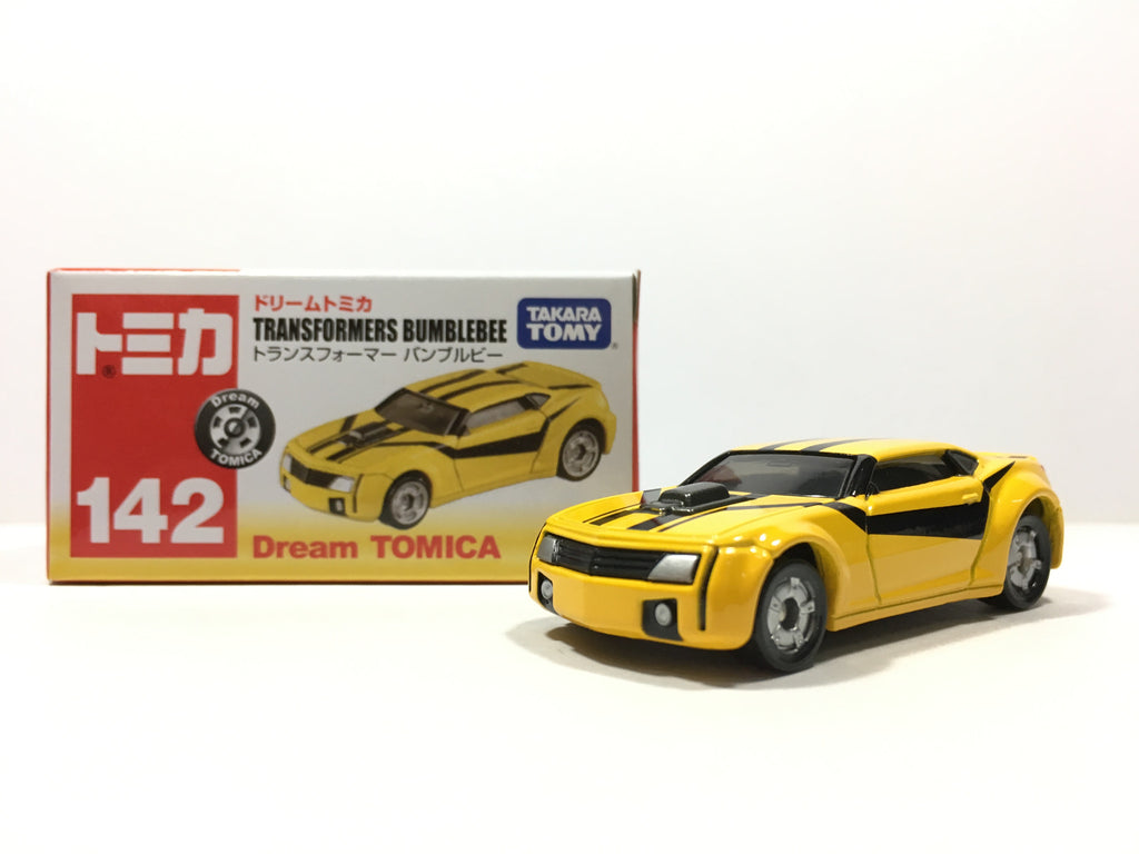 Tomica Dream Transformers BumbleBee