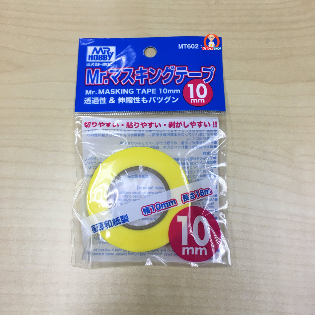 MT602 Mr Masking Tape 10mm