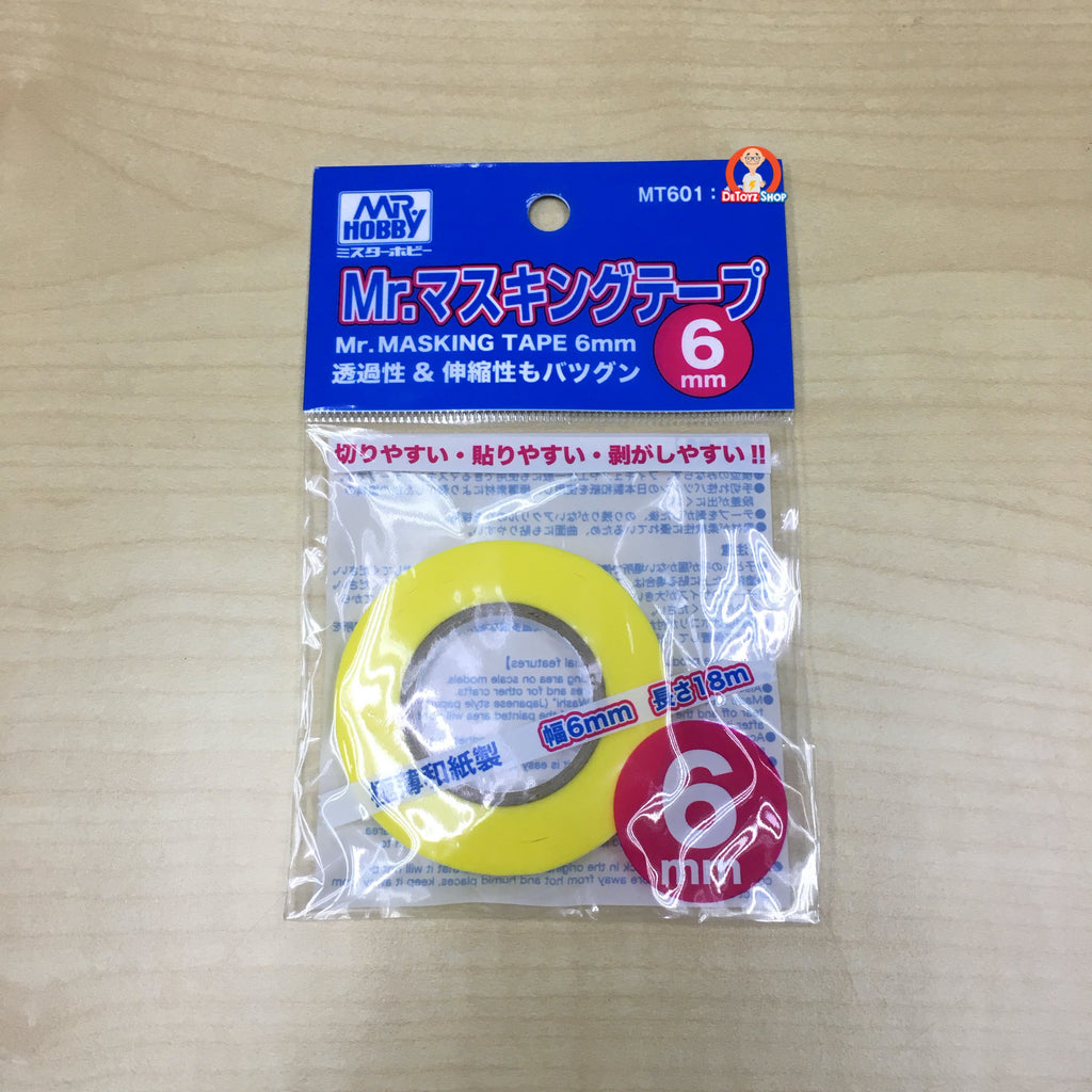 MT601 Mr Masking Tape 6mm