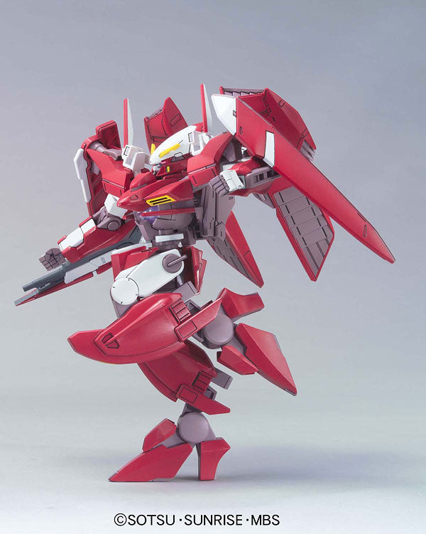 HG GNW-003 Gundam Throne Drei
