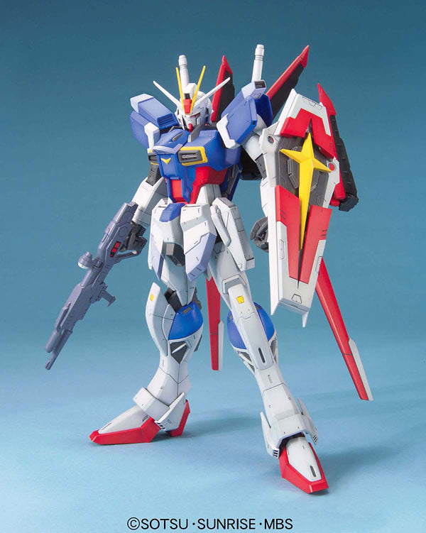 MG ZGMF-X56S Force Impulse Gundam