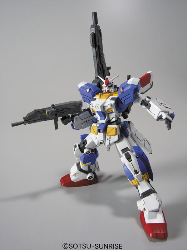 HGUC Full Armor 7th Gundam