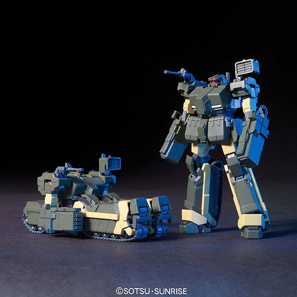 HGUC D-50C Loto Twin Set