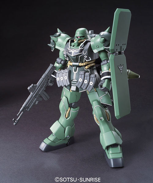 HGUC Geara Zulu (Guards Type)