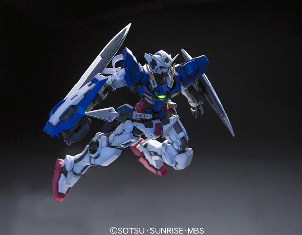 MG GN-001 Gundam Exia Ignition Mode