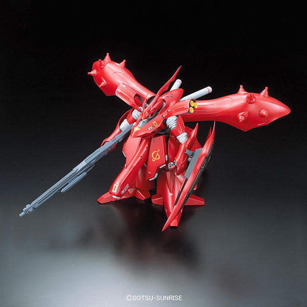 RE/100 MSN-04II Nightingale