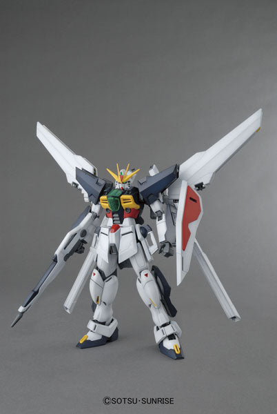 MG Gundam Double X