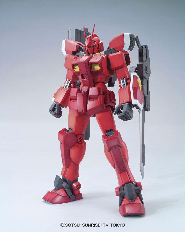 MG Gundam Amazing Red Warrior
