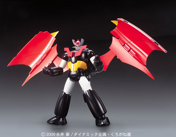 Mechanic Collection Mazinger Z (with GOD Scrander)
