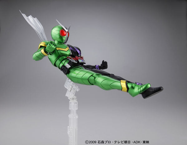 MG Kamen Rider Double Cyclone Joker