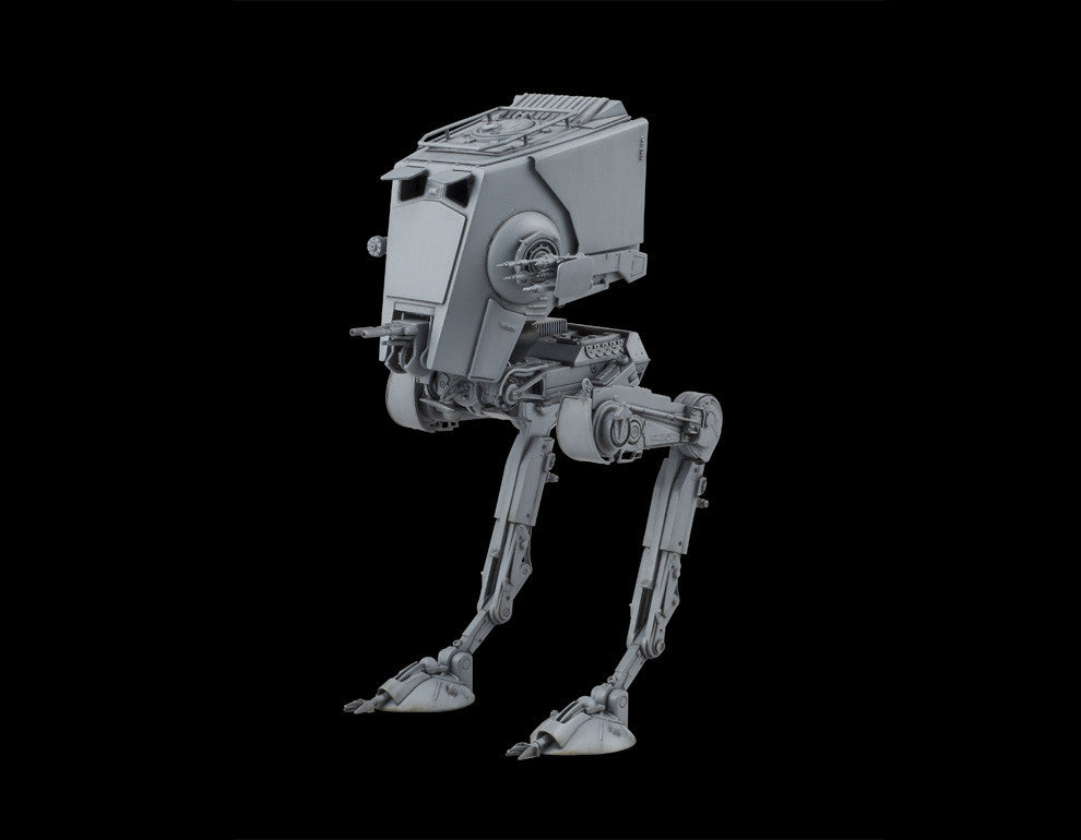 Bandai SW 1/48 AT-ST