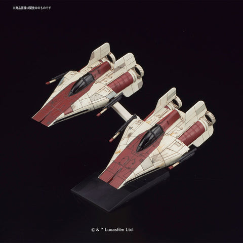 010 A-Wing Starfighter