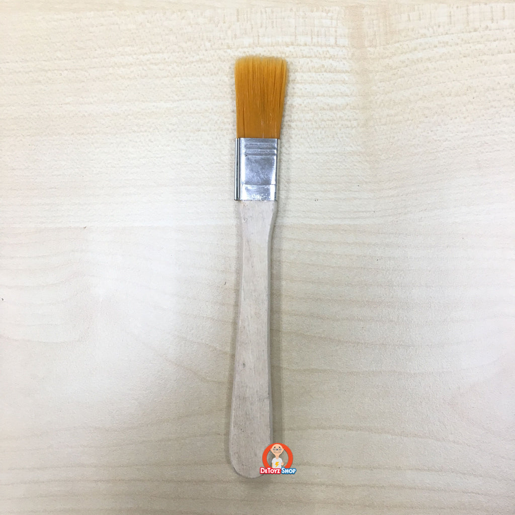 Model Cleaning Brush (Small)