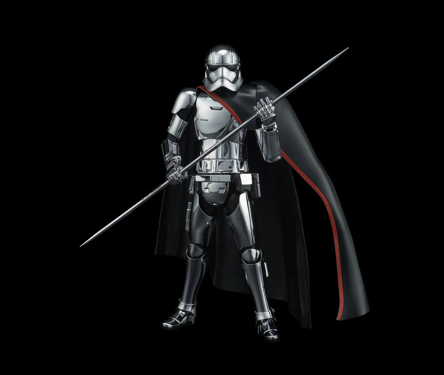 Bandai Star Wars model kit - 1/12 Captain Phasma