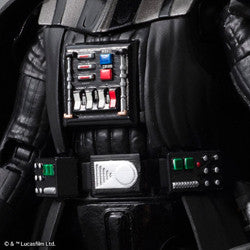 Bandar Star Wars Kit 1/12 Darth Vader
