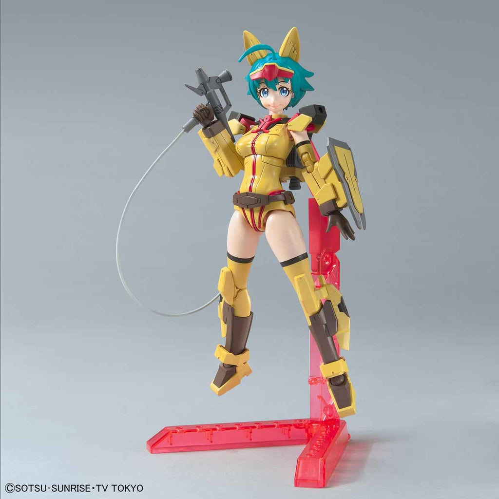 Figure-rise Standard Build Divers Diver Nami