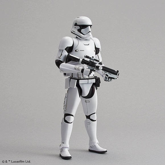 1/12 First Order StormTrooper Executioner