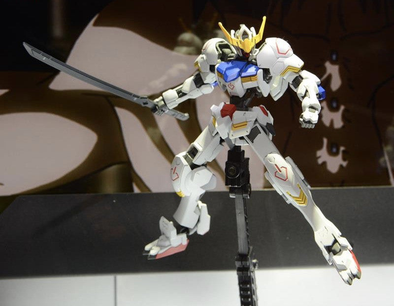 HG Gundam Barbatos