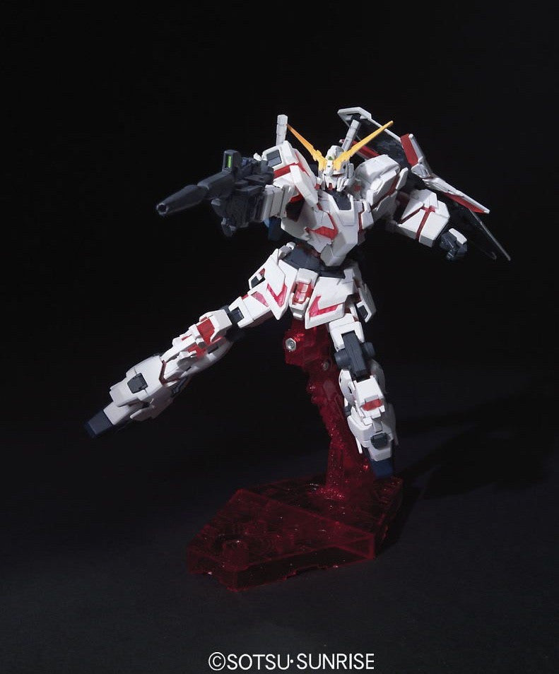 HGUC RX-0 Unicorn Gundam Destroy Mode