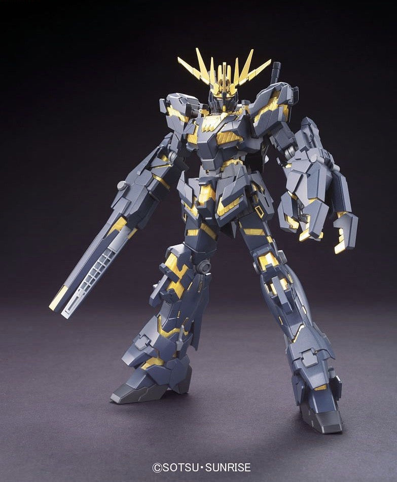 HGUC Unicorn Gundam 02 Banshee (Destroy Mode)