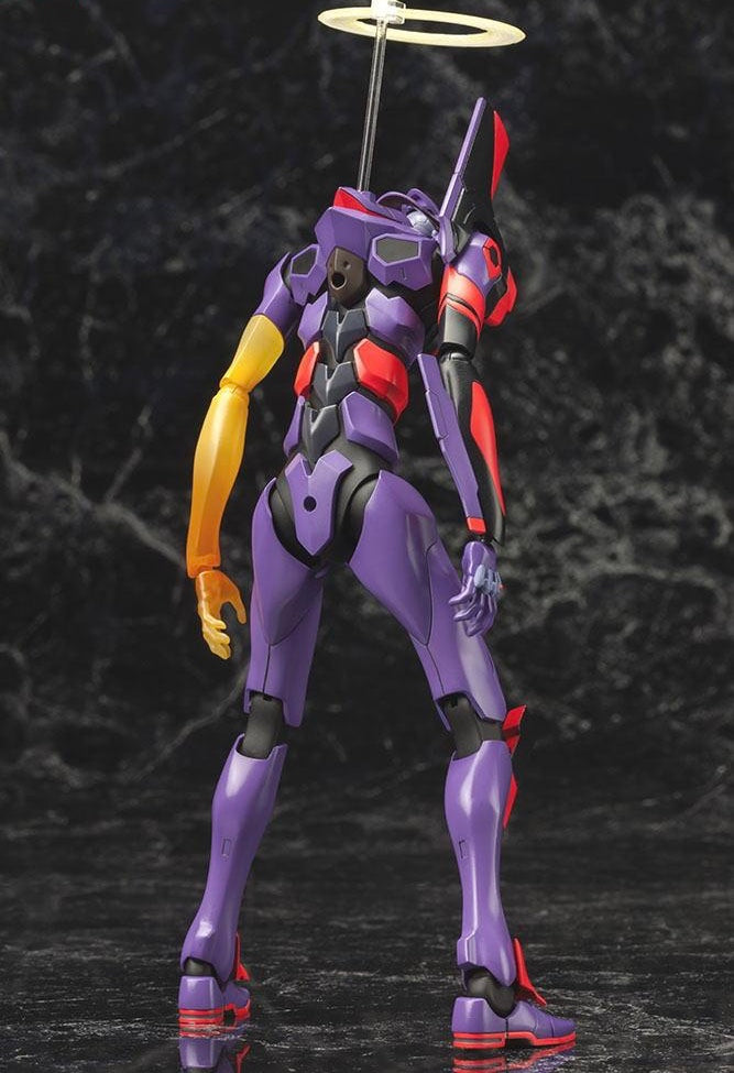 Purpose Humanoid Decisive Battle Weapon EVA Unit 01 Arousal Ver.
