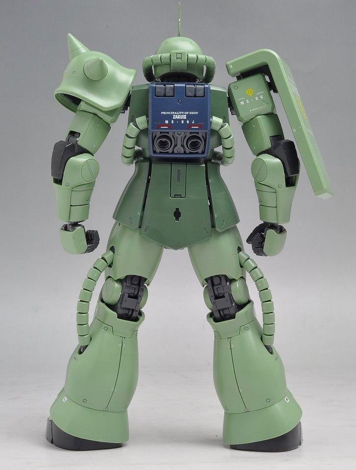MG MS-06J Zaku II Ver.2.0