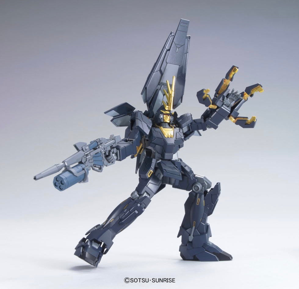 HGUC Unicorn Gundam 02 Banshee Norn (Unicorn Mode)