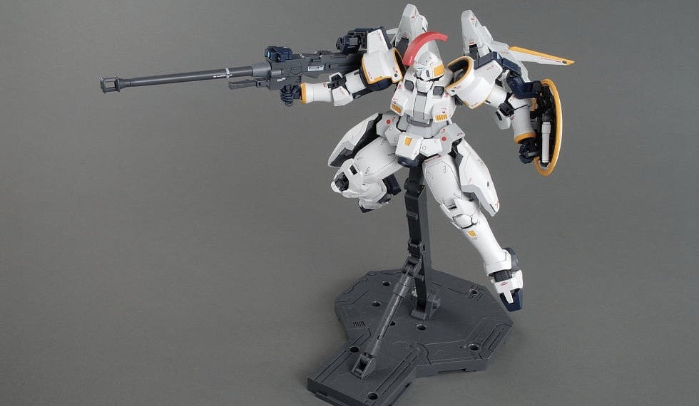 MG OZ-00MS Tallgeese I (EW ver.)