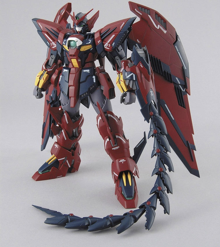 MG OZ-13MS Gundam Epyon (EW ver.)