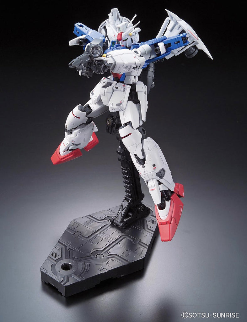 RG RX-78 GP01Fb Gundam GP01 Full Vernian