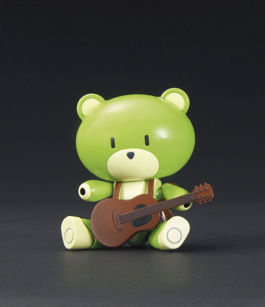 HGPG Petitgguy Surf Green & Guitar
