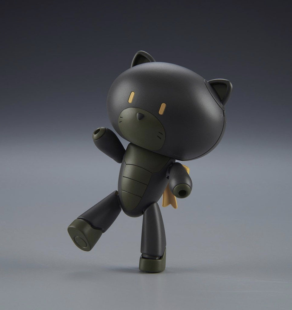 HGPG Petitgguy Stray Black & Cat Costume