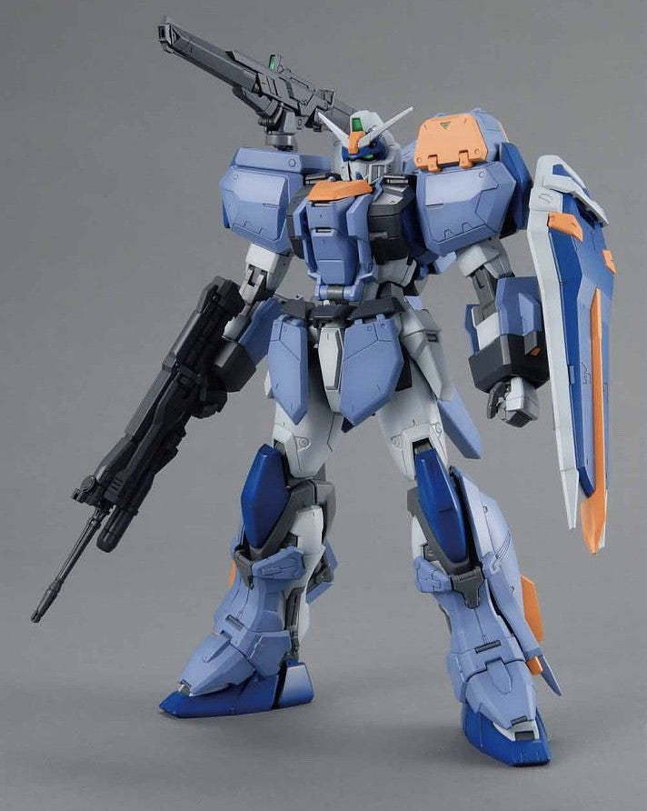 MG GAT-X102 Duel Gundam Assault Shroud